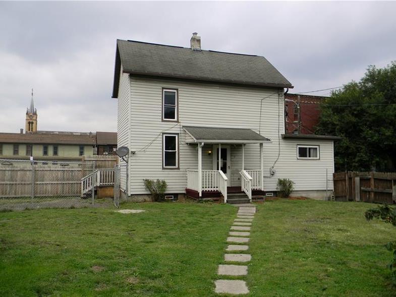 405 Roosevelt Blvd., Greater Johnstown School District