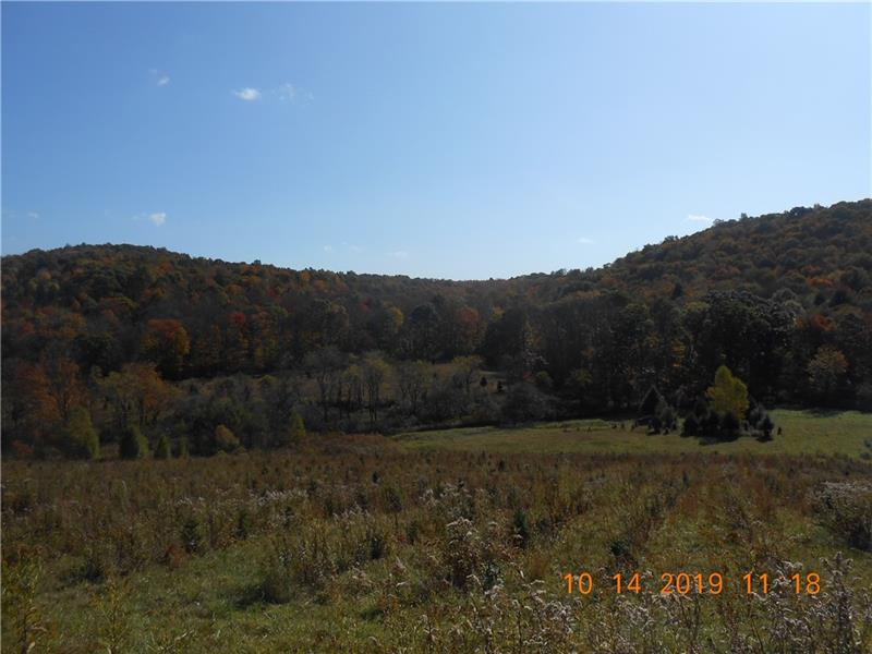 0 Buterbaugh Rd, Montgomery - Grant Twps