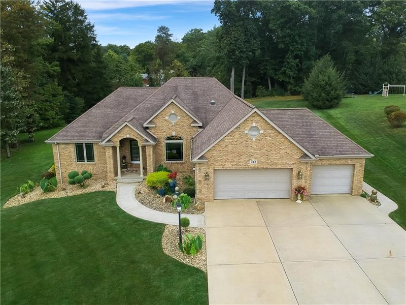 212 N Magnolia Drive, Twp. of Butler NW
