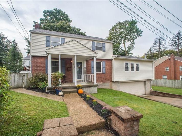 373 Terrace Place, Oakmont