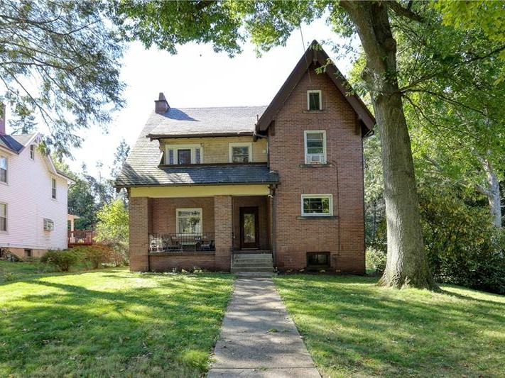412 4th Ave, Patterson Heights