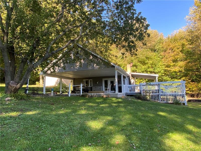 684 Bicycle Rd, Lincoln Twp