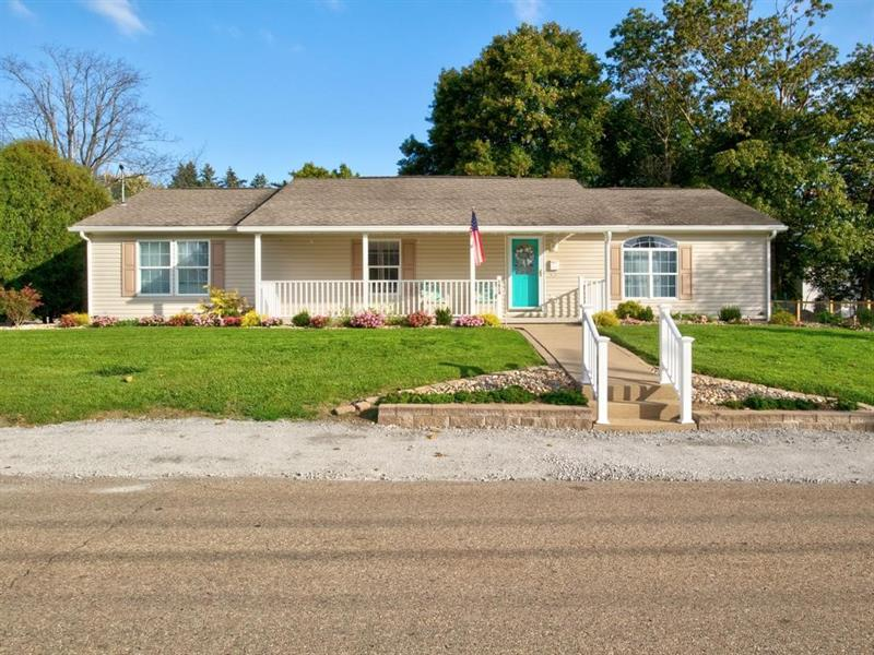 1614 4th St, Patterson Twp