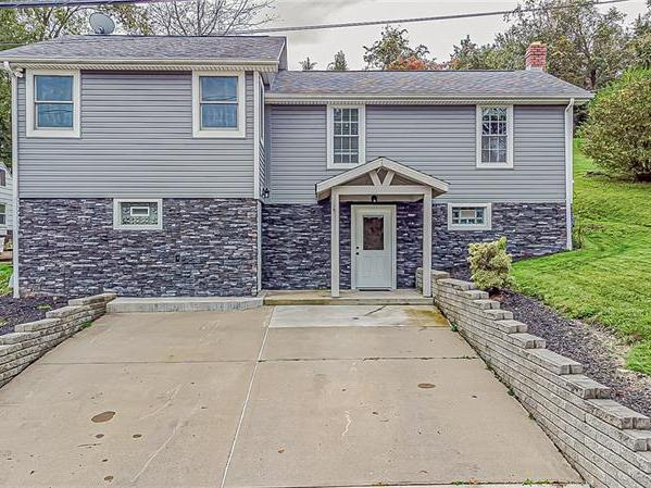 4105 Overlook St, South Park