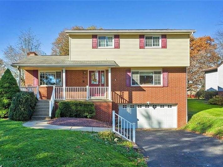 109 Kenneth Drive, Delmont